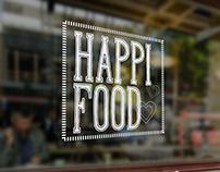 HAPPI FOOD
