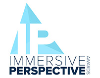 Immersive Perspective Awards Logos