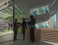 TOMS Office - Studio III