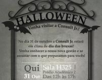 Divulgação Halloween