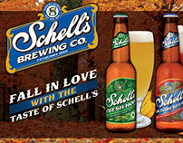 Fall In Love With The Taste Of Schell's