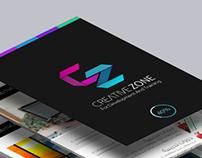Creative Zone ICT Mobile application