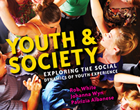 Youth & Society, Canadian Edition