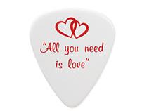 Love Pick ♡