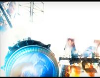 ILM 2009 VFX Reel - title graphics