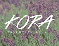 Kora Essential Oils
