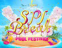 SPI Break