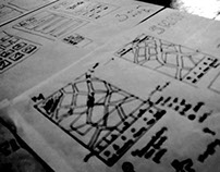 UI/UX Sketches