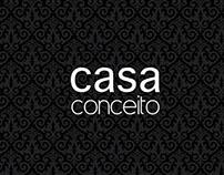 CASA CONCEITO - Branding