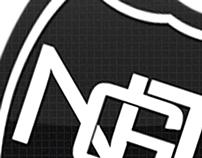 Logo e Mascote nGt Gaming