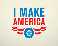 I Make America Campaign