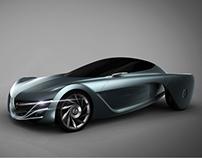 Mazda Taiki remodelling