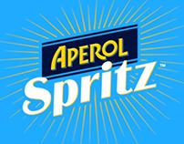 Aperol Spritz (Miami)