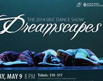 2014 SRJC Dance Show
