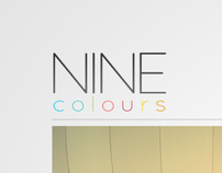 Nine Colours