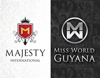 Majesty International / Miss World Guyana