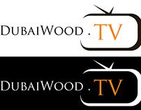 New Logo For DubaiWood Tv