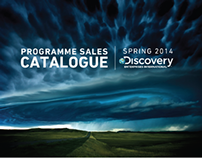 MIP Programme Sales Catalogue Spring 2014