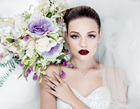 CHIC BRIDES MAGAZINE FALL 2013