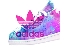 ADIDAS / NEW COLORS 14