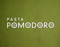 Pasta Pomodoro Redesign
