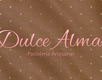Dulce Alma - Pastelería Artesanal