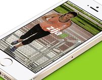 ZijaFit App