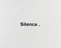 Silence: Sound and Design