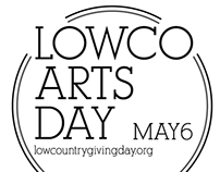 Low Country Arts Day 2014