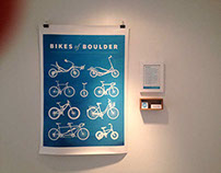 Bikes of Boulder | Personal Project