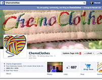 ChemoClothes Facebook Fanpage