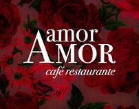 Rebranding Amor Amor