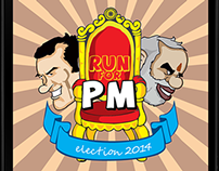 Android Game based on 2014 Indian Elections