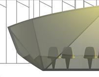 Del Ray / Concept tramway extraordinaire