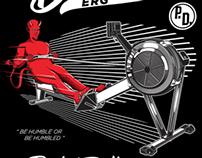 The Devil's Erg