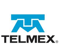 Telmex.