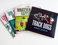 Track Dogs CDs