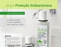 Antibac - Jequiti