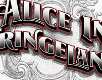 Alice In Fringeland