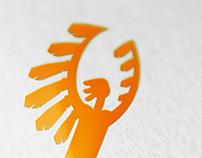 Fake «Ikar Atas». Logo.  © 2014
