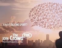 The Crowd - FOX SPORTS