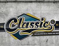 CLASSIC - BASEBALL