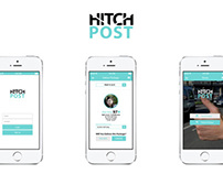 HITCH POST