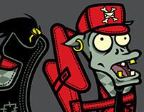 DevartLuck Zombie Edition