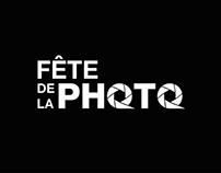 Fete de la Photo - Identity design