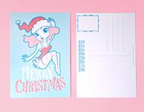 Christmas Postcards 2013