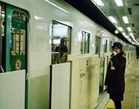 Lost in Japan #2