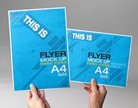 Flyer Mock-up v3