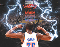 Road To MVP