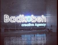 Badkoobeh Creative Advertising Agency , Iran